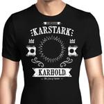The White Starburst Graphic Arts T Shirt