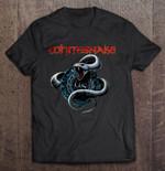 Whitesnake Rock Band Rock Band T Shirt