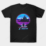 Visit Anor Londo T-Shirt Dark Souls Video Game visit T Shirt