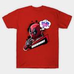 Imaging unicorns Deadpool T-Shirt Deadpool Shirts T Shirt