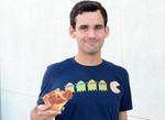 Teenage Mutant Ninja Ghosts T-Shirt Cartoon Mashup pac-man pizza Teenage Mutant Ninja Turtles TMNT TV Video Game T Shirt