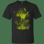 Wisdom Storm T-Shirt gaming T Shirt