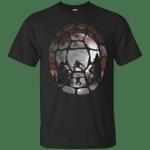 Amphibian Heroes T-Shirt movie T Shirt