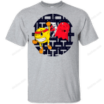 Shoryuken T-Shirt gaming T Shirt