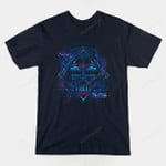 80's Dark Side T-Shirt Darth Vader movie Star Wars T Shirt