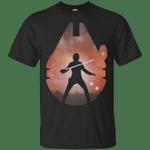 The Jedi T-Shirt movie T Shirt
