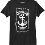 Junior Astoria Achnor Goonies Shirt 80s Movie T Shirt