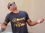 Visit Tatooine T-Shirt movie Star Wars Tatooine T Shirt