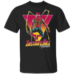 Instant Kill Activated T-Shirt movie T Shirt