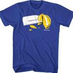 Fortune Cookie Karate Kid T-Shirt Sport T Shirt