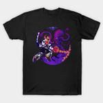 Mega Myth T-Shirt Mega Man Nintendo Parody Video Game T Shirt