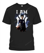 The Walking Dead Yankees MLB New York Yankees T Shirt