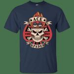 Ace of Spades T-Shirt anime T Shirt