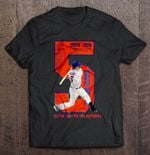 David Wright Thank You For The Memories Version2 MLB T Shirt