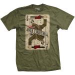 Mad Jack Churchill T-shirt vintage T Shirt