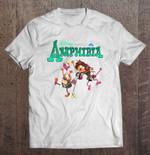 Disney Amphibia Amphibia animated Disney Disney Amphibia T Shirt