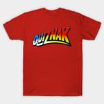 Quiznak T-Shirt Cartoon TV Voltron Voltron: Legendary Defender T Shirt