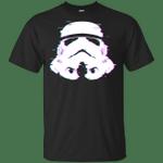 Glitch Trooper T-Shirt movie T Shirt