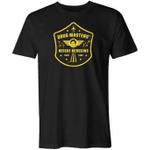 Doug Masters' Rescue Missions Shirt trending T Shirt