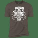Smugglers Gym T-Shirt trending T Shirt