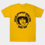 Keeping Curiousity Doors Open Parody T-Shirt 1983 Stranger Things TV T Shirt