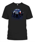 New Vader Blue Jays MLB Toronto Blue jays T Shirt