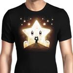 StarMas Graphic Arts T Shirt