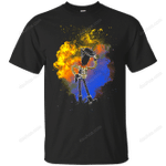 Sheriff Soul T-Shirt movie T Shirt