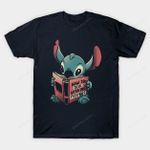 How to Deal With My Feelings T-Shirt Disney Lilo Andamp; Stitch Lilo and Stitch movie Stitch T Shirt