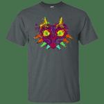 Abstract Majora T-Shirt gaming T Shirt