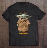The Child The Mandalorian Star Wars STAR WARS T Shirt