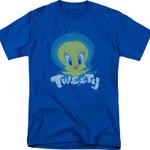 Tweety Looney Tunes T-Shirt 80S CARTOON T Shirt