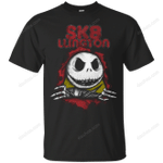 SK8LLINGTON T-Shirt movie T Shirt