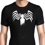 We Are The Symbiote Graphic Arts T Shirt