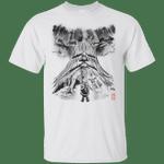 Guardian Spirit T-Shirt gaming T Shirt