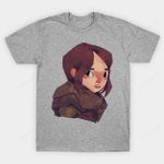 Jyn Erso T-Shirt Jyn Erso movie Rogue One Rogue One: A Star Wars Story Star Wars T Shirt
