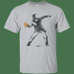 GO LONG MARK T-Shirt movie T Shirt