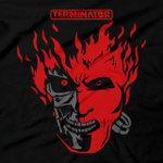 Cyberpunk Systems Model 101 heavy metal T Shirt