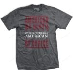 Unapologetically American by Choice Vintage T-Shirt vintage VINTAGE T SHIRT T Shirt