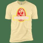 Life Finds a Way T-Shirt trending T Shirt