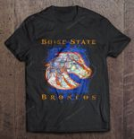 Boise State Broncos Sport T Shirt