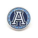 Argos Logo Pin