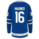 Maple Leafs Breakaway Ladies Home Jersey - MARNER