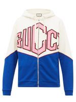 Gucci Hooded Sweatshirt With Gucci Game FW19