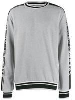 Dolce & Gabbana Logo Print Sweatshirt FW19