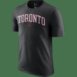 Raptors Nike Men's Wordmark Tee