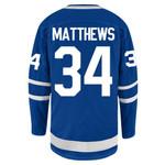 Maple Leafs Breakaway Men's Home Jersey - MATTHEWS