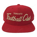 Toronto FC 20's All American Snapback