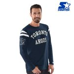 Argos Starter Men's Long Sleeve
