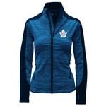 Maple Leafs Ladies Aura Zip Jacket